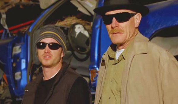 breaking-bad-season-1-7-a-no-rough-stuff-type-of-deal-walter-white-bryan-cranston-jesse-pinkman-aaron-paul-junkyard-meeting